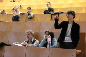 Jury of Hydrogeology Session at 5th ISGC
